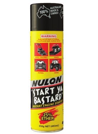 Nulon SYB 350 ml
